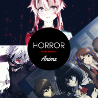 Horror Anime That Never Gets Old?