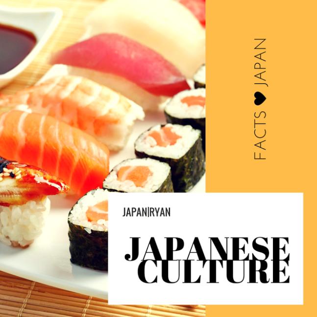 Japanese Culture Post Header