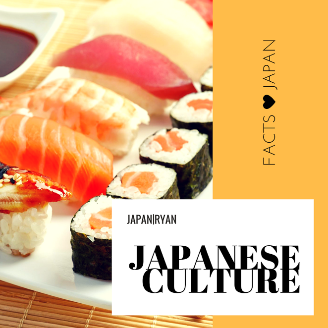 Japanese Culture Post Header