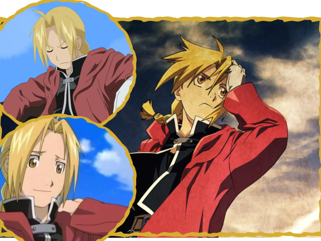 Elric