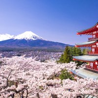 Japan's Top 9 Places to Visit