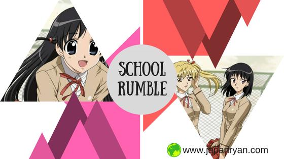 School Rumble