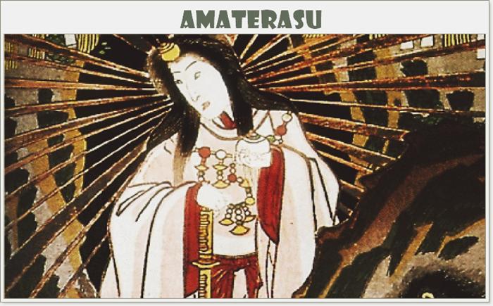 Amaterasu