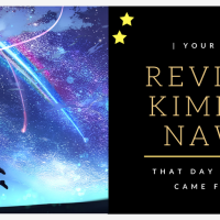 Movie Review: Kimi No Nawa