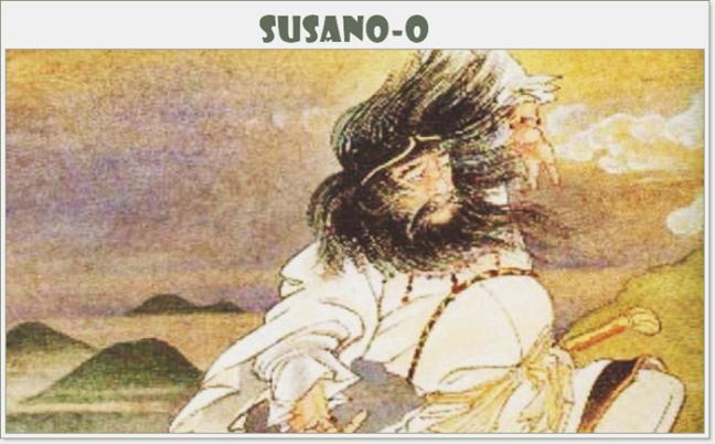 Susano-o