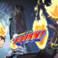 Fun Facts About Katekyō Hitman Reborn!