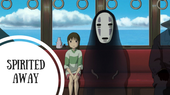 Recommended Anime Movies – JAPAN RYAN