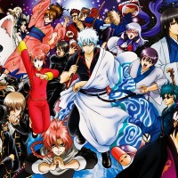 Fun Facts – Gintama